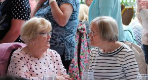 Picture from Carers Support Event
