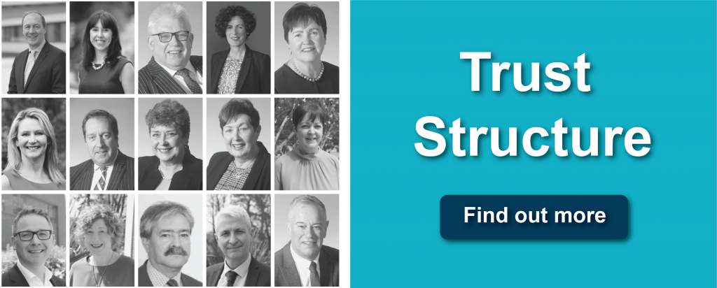 Trust Structure Click here